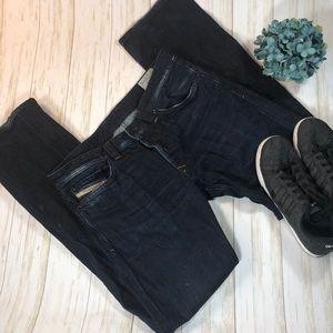 Men Diesel Viker Jeans